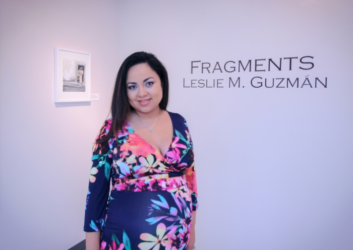 Opening of Fragments Series