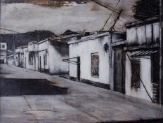 The Street Block| 2016 | ORIGINAL AVAILABLE | ©LESLIE M. GUZMÁN