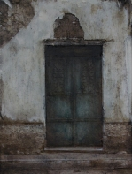 La Puerta | 2016 | ORIGINAL AVAILABLE | ©LESLIE M. GUZMÁN