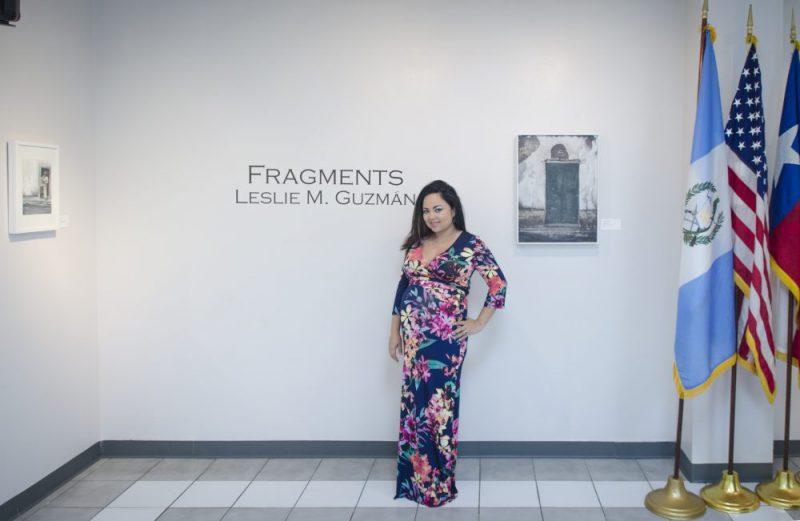LeslieMGuzmanFragments